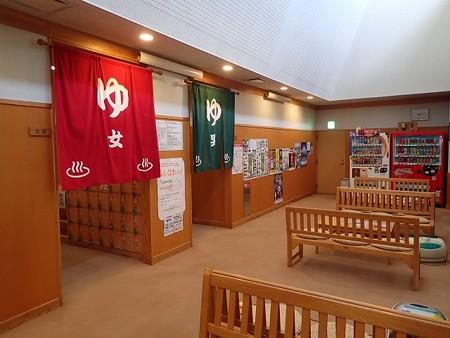 29 GW 秋田 雄物川温泉 雄川荘 2