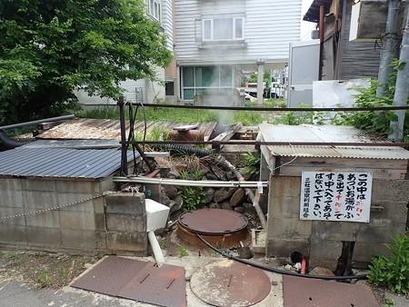29 5 長野 星川温泉 風景 1