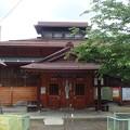 写真: 29 5 長野 星川温泉 明星の湯 1
