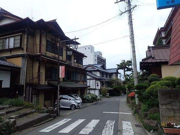 写真: 29 5 長野 湯田中温泉 8