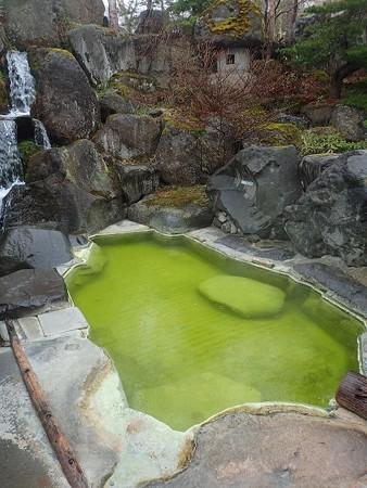 29 5 長野 熊の湯温泉 熊の湯ホテル 5