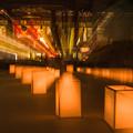 写真: 太宰府古都の光♪3
