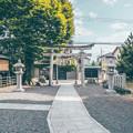 写真: 御靈神社