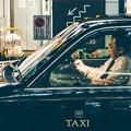 Photos: 計程車