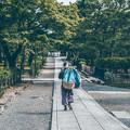 Photos: 浪人