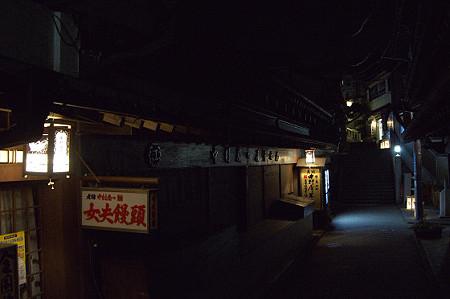 江ノ島灯籠 12