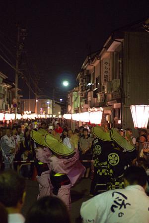 おわら風の盆2009 23