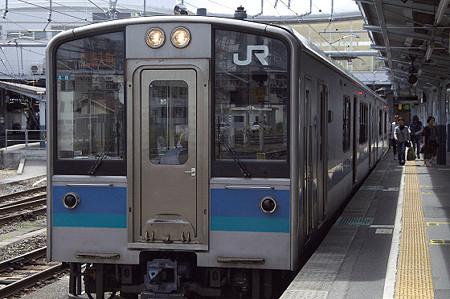中央線~大糸線 03
