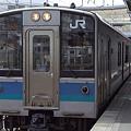 写真: 中央線~大糸線 03