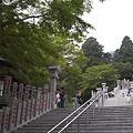 写真: 阿夫利神社 09