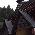 写真: 阿夫利神社 11