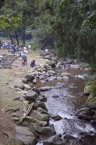 写真: 阿夫利神社から日向薬師へ 14