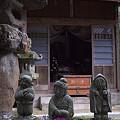 写真: 阿夫利神社から日向薬師へ 18