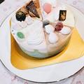 Photos: ムスコ相方誕生日