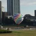 Photos: 気球