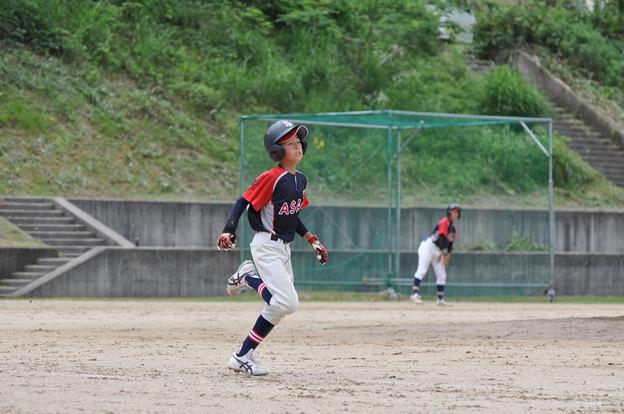 2010.7.10 安佐1年生(対UG)058