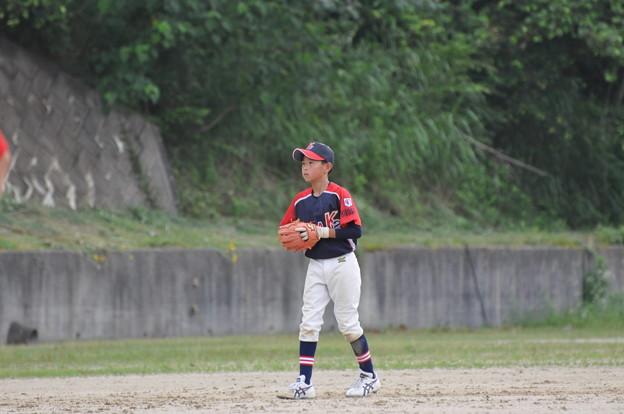 2010.7.10 安佐1年生(対UG)063