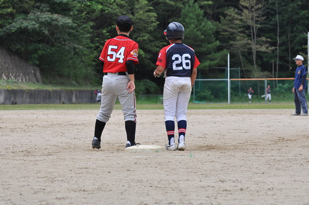 2010.7.10 安佐1年生(対UG)064