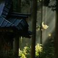 写真: 御岩神社