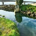 Photos: 600 笠置島