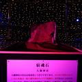 大甕神社の宿魂石
