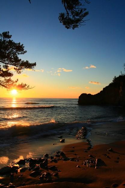 170 鵜の岬 碁石ヶ浦