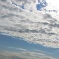 Photos: 重い雲
