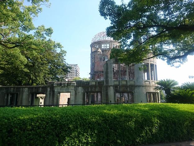原爆紀念館