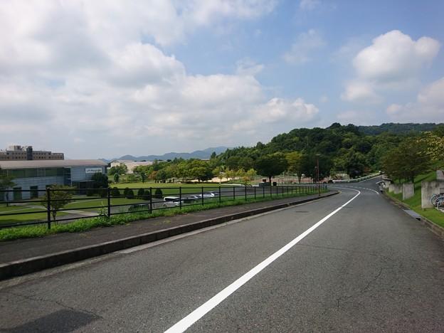 Hiroshima international plaza