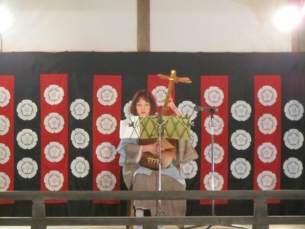 29.4.14しおがまさま 神々の花灯り(その3)