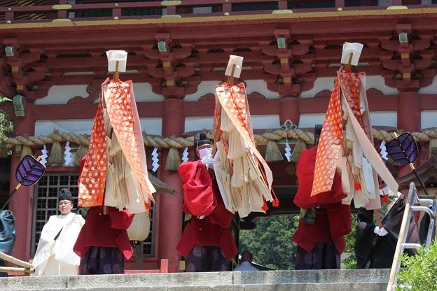 29.7.10鹽竈神社例祭