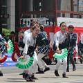 29.7.22夏まつり仙台すずめ踊り(その2)