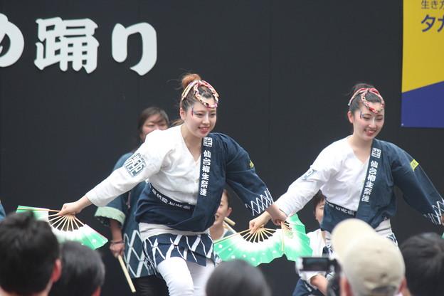 29.7.22夏まつり仙台すずめ踊り(その16)