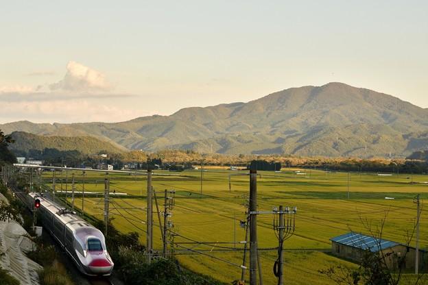 田沢湖線・秋田新幹線こまち 170924 (5)