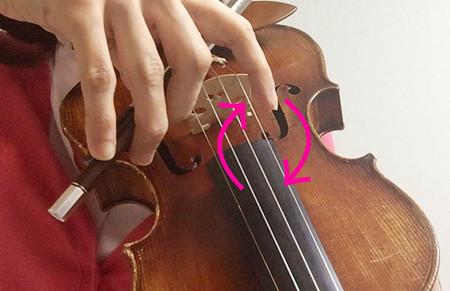pizz.4 東京・中野・練馬・江古田、ヴァイオリン・ヴィオラ・音楽教室