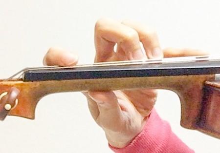 フィンガリングオクターブ1 東京・中野・練馬・江古田、ヴァイオリン・ヴィオラ・音楽教室