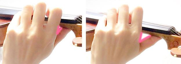 左手の形2・3 東京・中野・練馬・江古田、ヴァイオリン・ヴィオラ・音楽教室