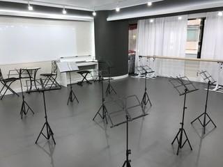 東京・中野・練馬・江古田、ヴァイオリン・ヴィオラ・音楽教室 グループレッスン