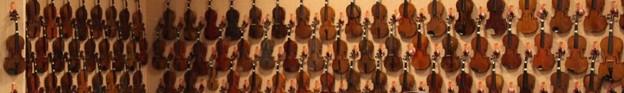 中古楽器 東京・中野・練馬・江古田、ヴァイオリン・ヴィオラ・音楽教室