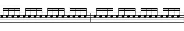速い所の練習方法1 東京・中野・練馬・江古田、ヴァイオリン・ヴィオラ・音楽教室