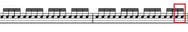 速い所の練習方法3 東京・中野・練馬・江古田、ヴァイオリン・ヴィオラ・音楽教室