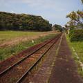 Photos: 伊上駅