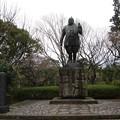 写真: 002_駿府城その6