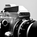 写真: Nikon Df
