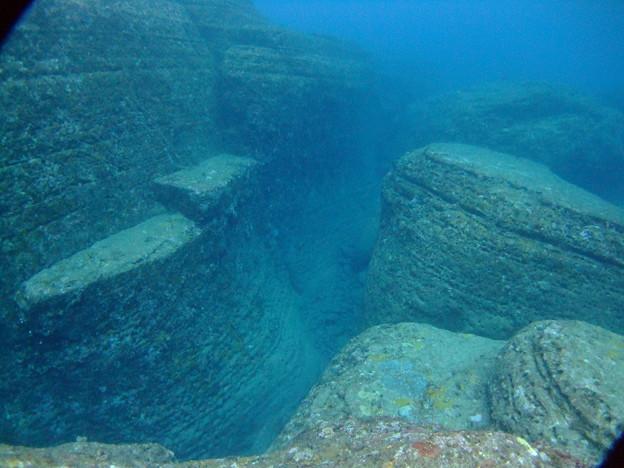 「与那国 海底遺跡」の画像検索結果