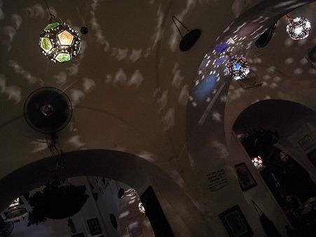 可愛いマクハーの天井