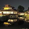 写真: 西本願寺・夜の特別拝観