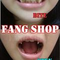 Photos: FANG SHOP 付け牙 A-0275-?((左右側切歯審美Type)
