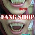 Photos: FANG SHOP 付け牙 N-2151