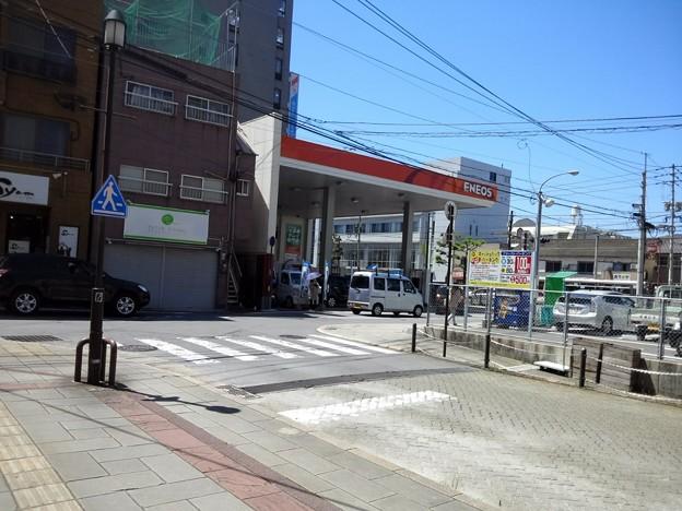 【11854号】Mii合成素材:道路にあるもの 平成2904283